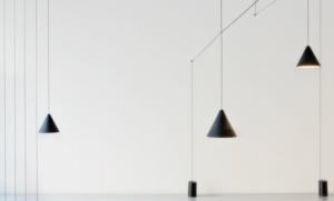 Flos lampen staan erg mooi in ons interieur finland actueel for Daamen interieur