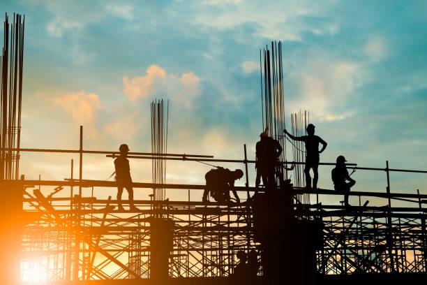 vacature bouw werkvoorbereider
