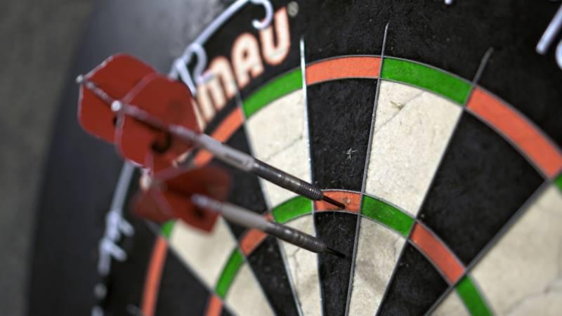 Dartshopper is de grootste dartwinkel van Europa